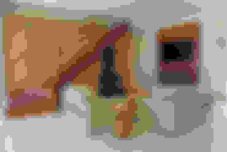 Salas de estar  por RAC ARQUITETURA