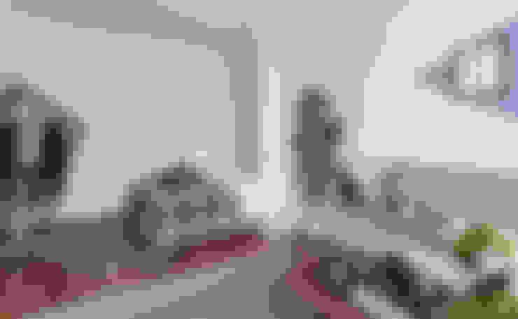 Slaapkamer door L'Essenziale Home Designs