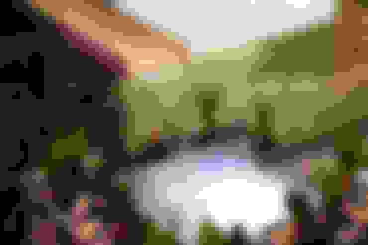 Сады в . Автор – Gardeco