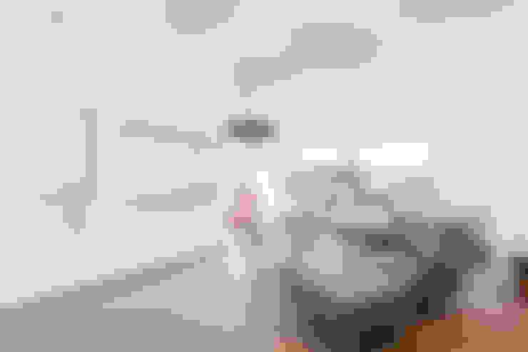 ISLABAU constructora:  tarz Oturma Odası