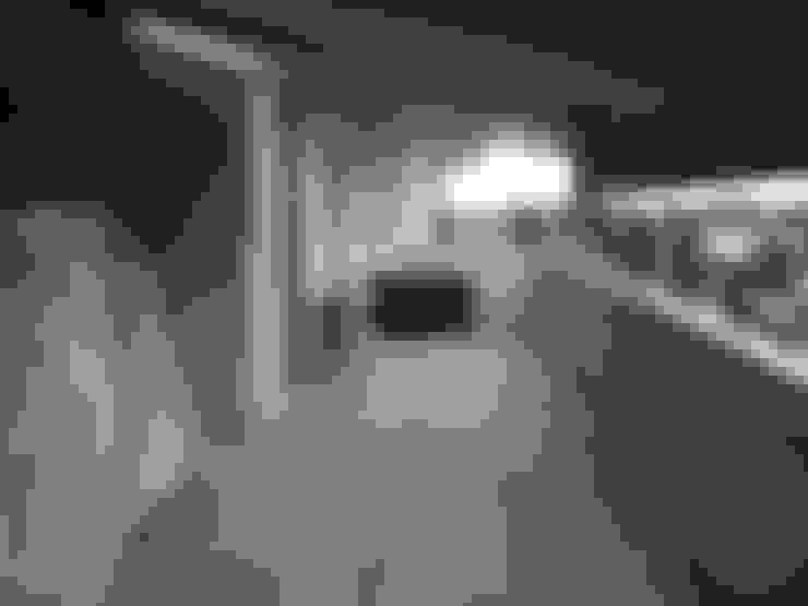 Terrace by Paola Thiella