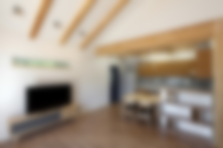 Living room by woodsun