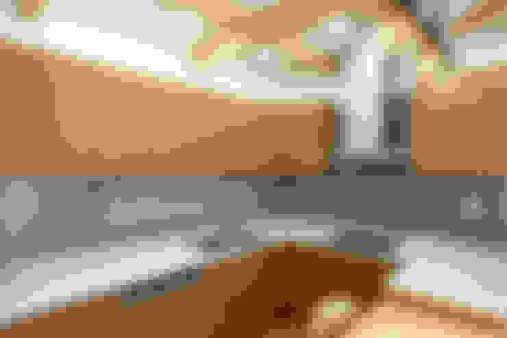 Keuken door woodsun