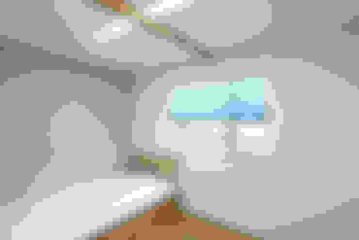 Phòng ngủ by woodsun