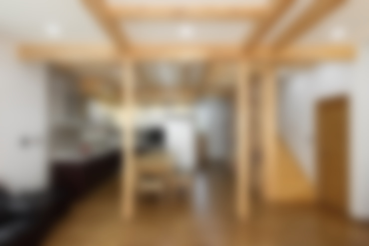 Dining room by woodsun