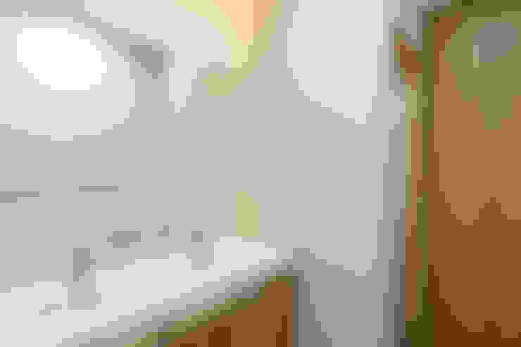 浴室 by woodsun