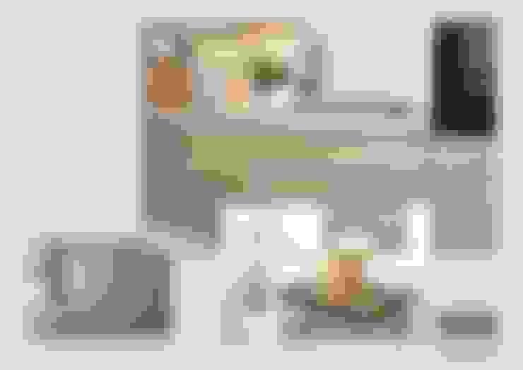 Кухни в . Автор – DemianStagingDesign