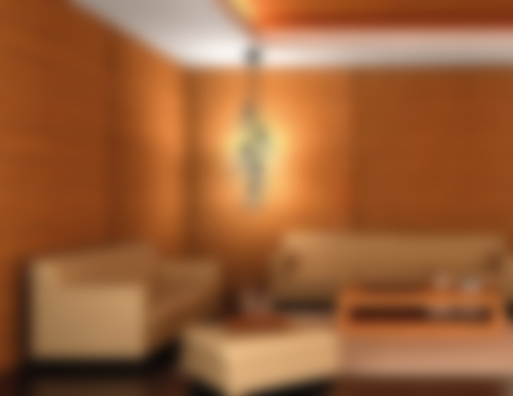 Salones de estilo  de Class Iluminación