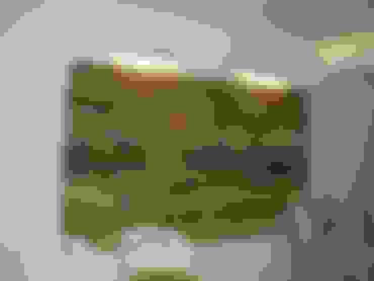 جدران تنفيذ EPG-Arquitécnico