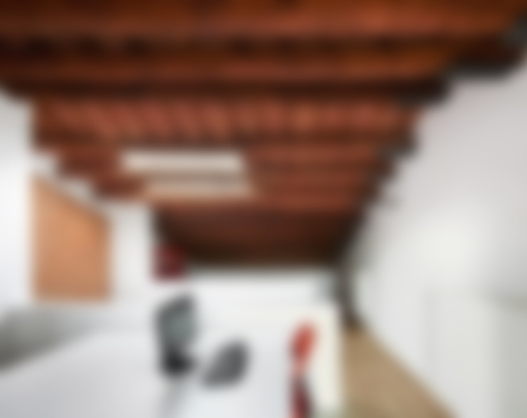 Vallribera Arquitectes:  tarz Çalışma Odası