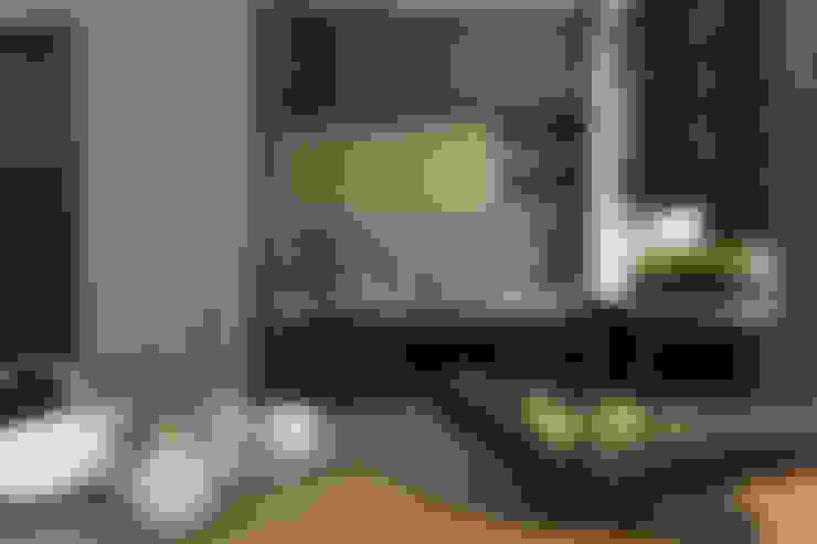 Kitchen by Solo Design Studio