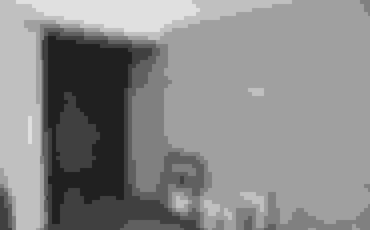 fc3arquitectura:  tarz Koridor ve Hol