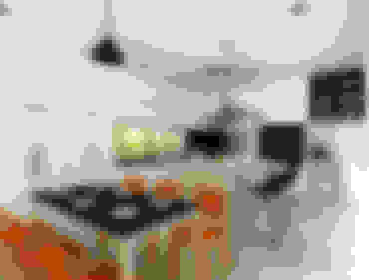 fc3arquitectura의  주방