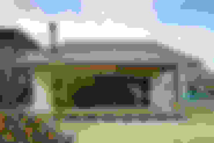 Projekty,  Domy zaprojektowane przez 株式会社kotori