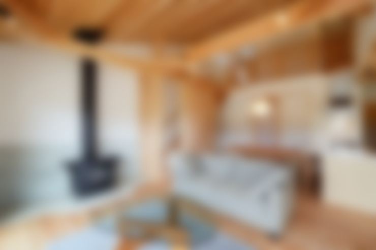 Salas de estilo  por 株式会社kotori