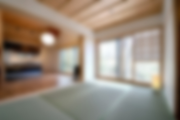 Bedroom by モリモトアトリエ / morimoto atelier