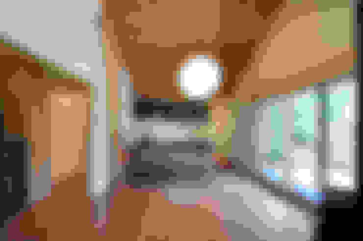 Living room by モリモトアトリエ / morimoto atelier