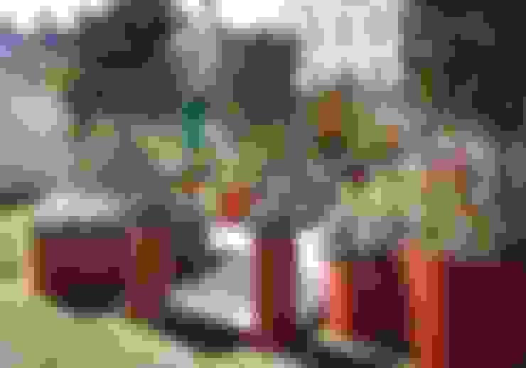 Vườn by Studio S.O.A.P.