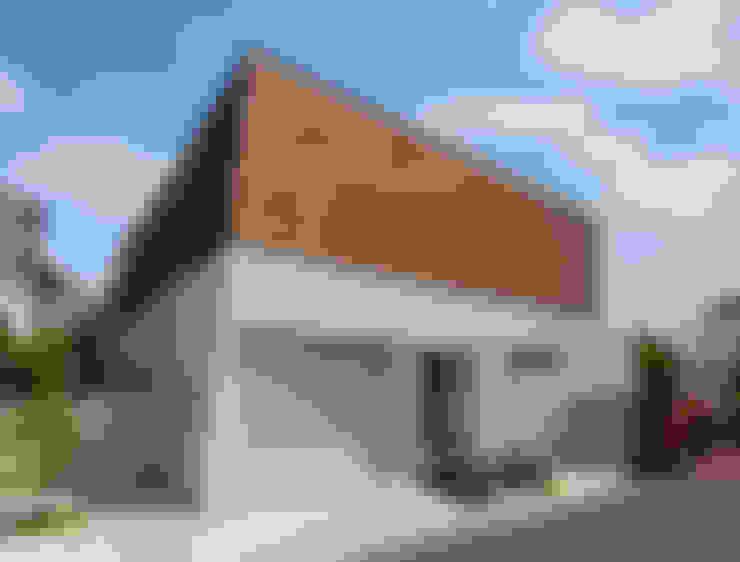 منازل تنفيذ モリモトアトリエ / morimoto atelier
