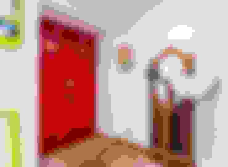 Koridor dan lorong by alma portuguesa