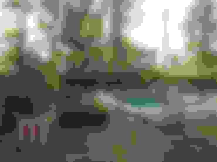 Сады в . Автор – BAIRES GREEN