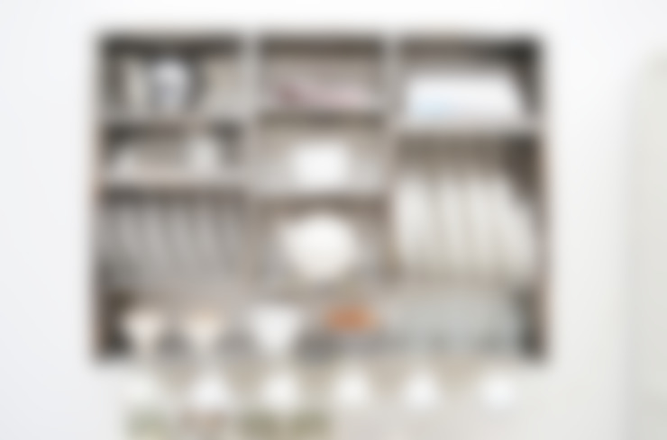 廚房 by The Plate Rack