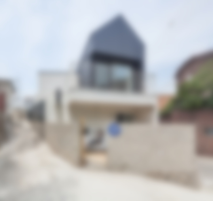 บ้านและที่อยู่อาศัย by OBBA