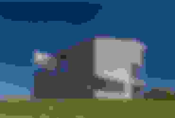 منازل تنفيذ MAS architectuur