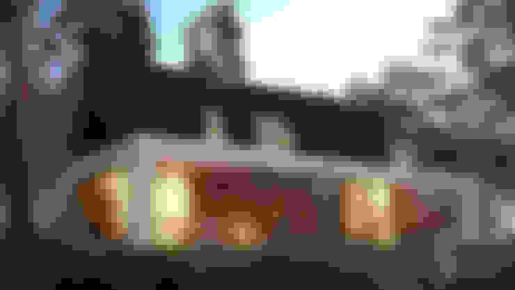 Дома в . Автор – Z3Z ARCHITEKCI