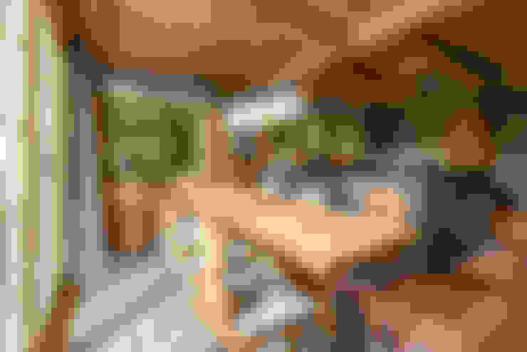 Kitchen by RH-Design Innenausbau, Möbel und Küchenbau  im Raum Aarau