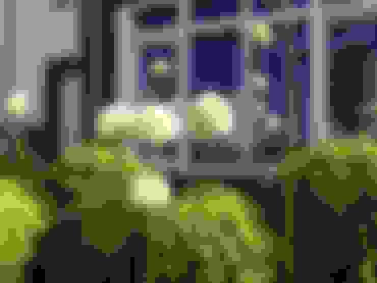 Tuin in Rhoon:  Tuin door Hoveniersbedrijf Tim Kok