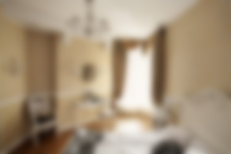 Шоу-рум: Спальни в . Автор – Дизайн студия Александра Скирды ВЕРСАЛЬПРОЕКТ