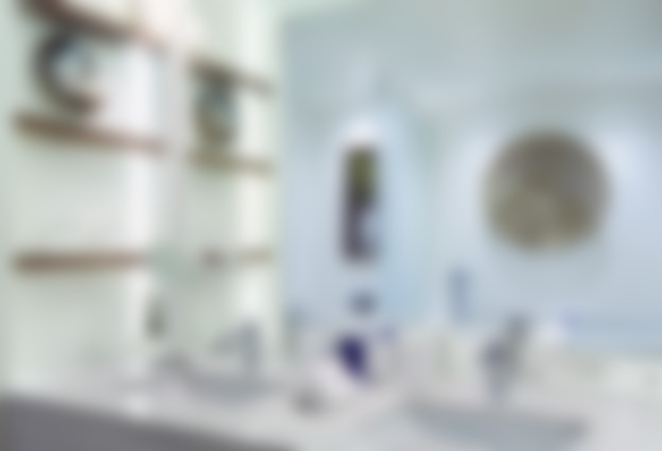 Ванная комната в . Автор – Studio Duggan