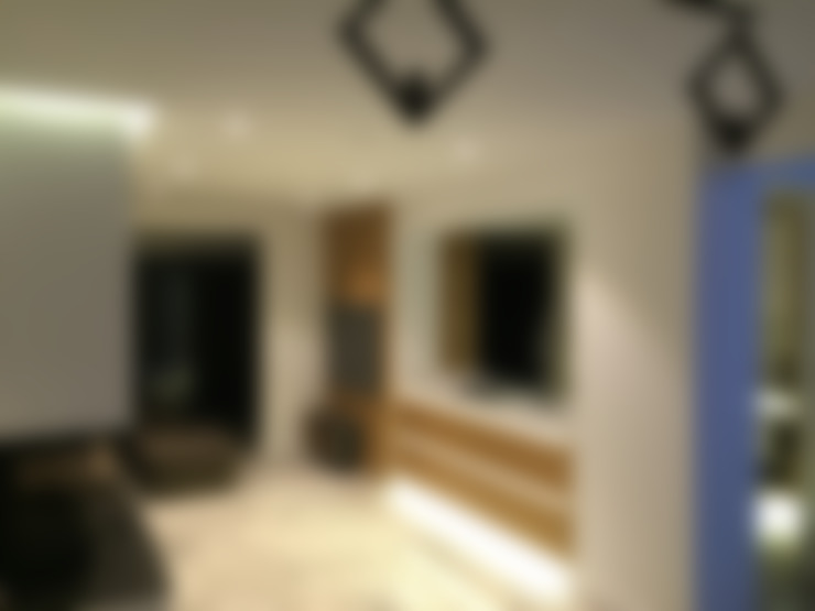 D'arc Tasarım – Boyalık Villa #33:  tarz Mutfak