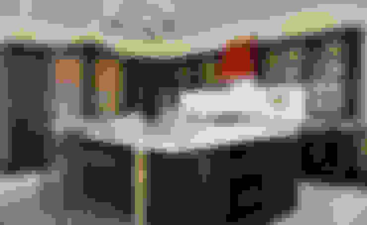 Bodrum Femaş Mobilya – Olea :  tarz Mutfak