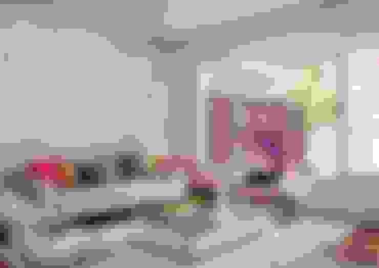 Living room by Bara