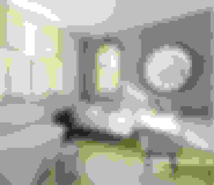 Kamar Mandi by Interiorbox