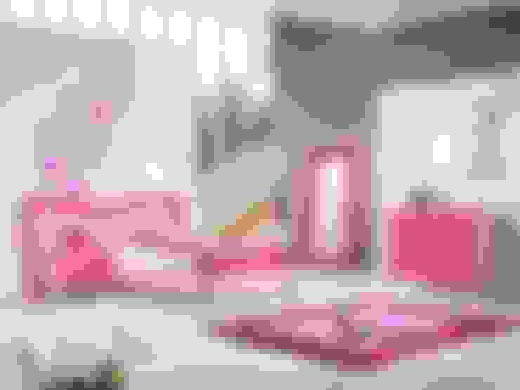 Mobiliário infantil /  Children's furniture ZZK9: Quarto de crianças  por Intense mobiliário e interiores;