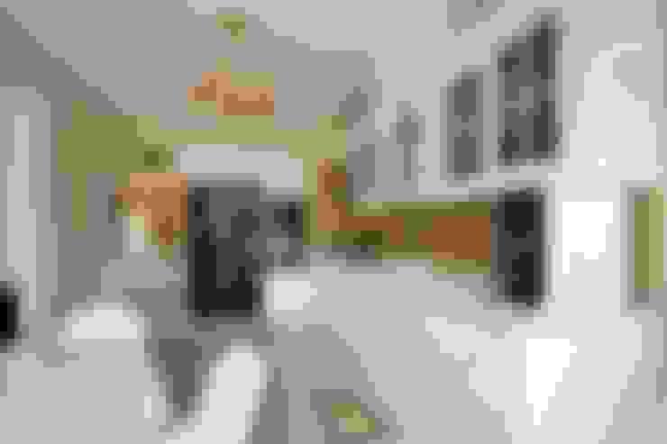 Murat Aksel Architecture – Apartment:  tarz Mutfak
