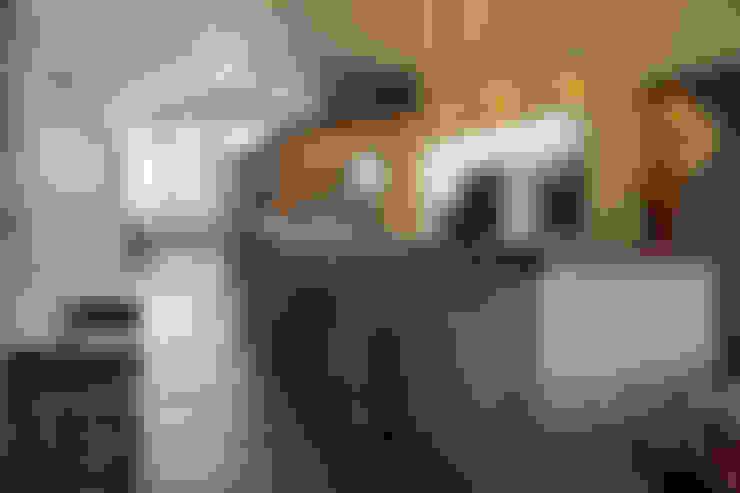 Miss'OPO: Cozinha  por Gustavo Guimarães