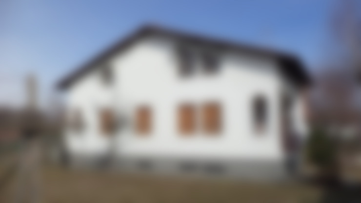Дома в . Автор – fabio licciardi architetto