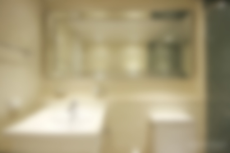 Baños de estilo  por 홍예디자인