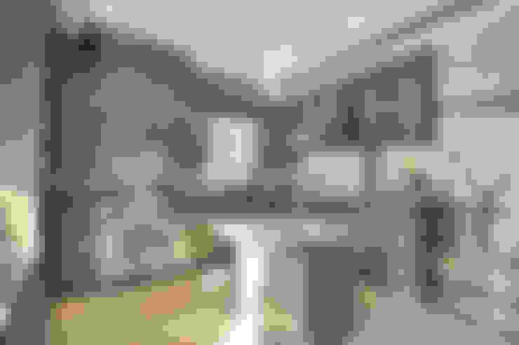 Kitchen by Ingenio muebles