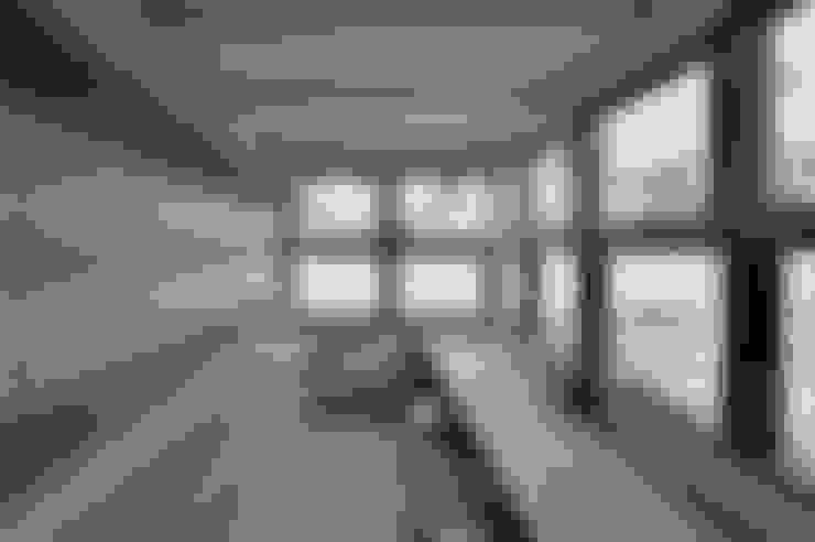 Nobuyoshi Hayashi:  tarz Çalışma Odası