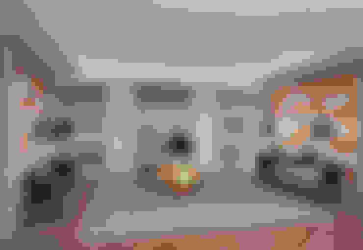 Corridor, hallway & stairs  by Alchymia S.r.l.