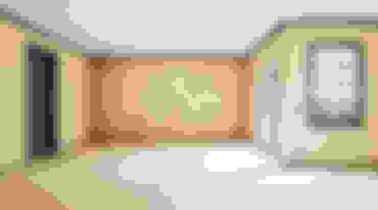 غرفة المعيشة تنفيذ makasa