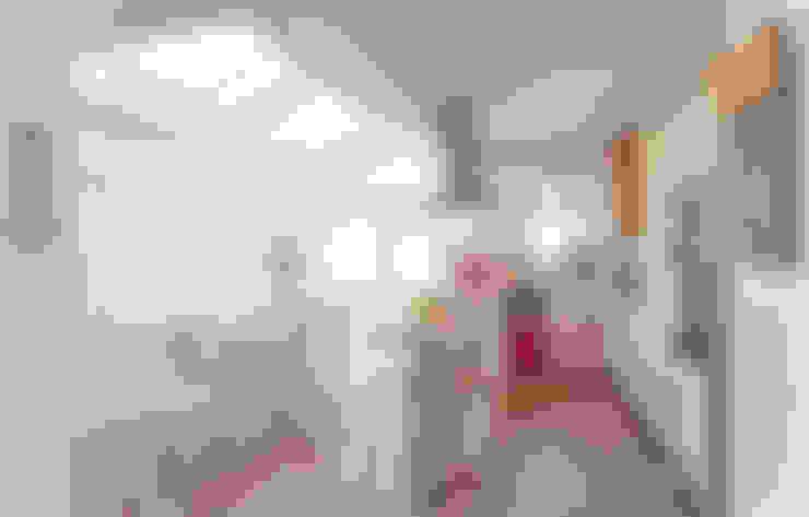 Кухни в . Автор – A1 Lofts and Extensions
