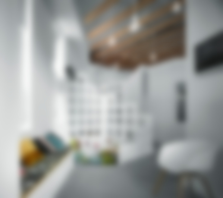 Clínicas / Consultorios Médicos de estilo  por Ortho Estudio