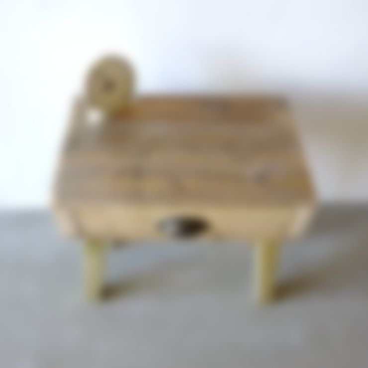 臥室 by Piggledy Pallet Furniture