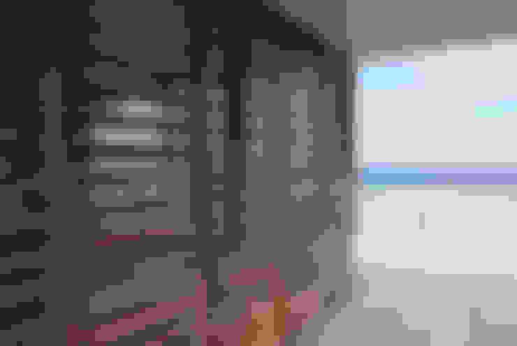 Patios & Decks by van ringen architecten